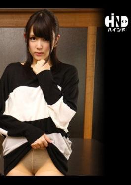 HIND-007 [VR] Forced Masturbation At Close Range Rin Kuramochi