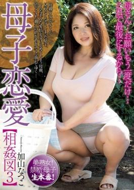FMR-042 - Mother And Child Love [incest Figure 3] Kayama Natsuko - Ruby