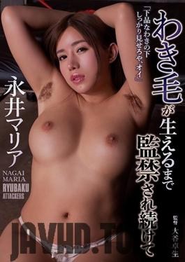 RBD-977 Studio Attackers - Held Until Her Armpit Hair Grows Back Maria Nagai