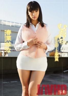 SOE-911 Studio S1 NO.1 STYLE - My Secretary's Tight Skirt Has Me in a Bind Hana Haruna